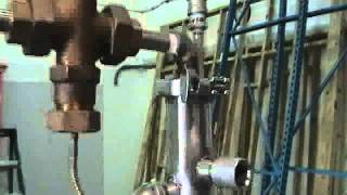 htst pasteurizer operation test