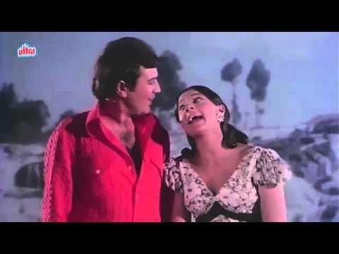 Deewana Karke Chhodoge, Lata Mangeshkar, Kishore Kumar, Mere Jeevan Saathi Song Duet