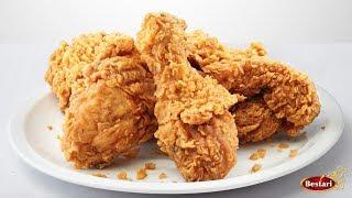 Bestari® Fried Chicken Coating