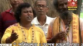 Bengali 2016 Sad Song | O Piriter Moyna | Sreebas Das | Nupur Music | VIDEO SONG