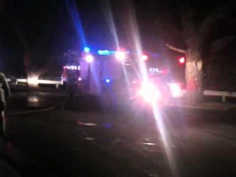 $1.5 million Corin Street house fire