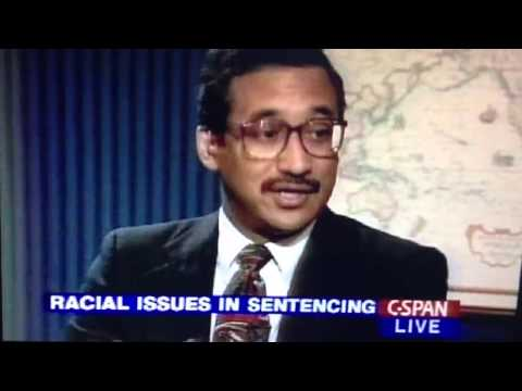 07.14.94: Rep. Bobby Scott on the Clinton Crime Bill