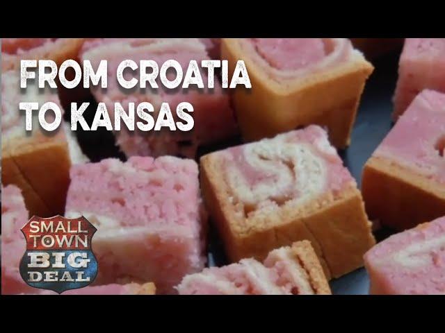 From Croatia to Kansas