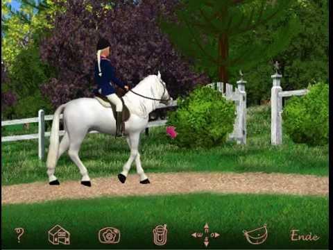 barbie zauberhafte pferdewelt
