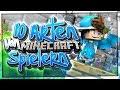 10 ARTEN von MINECRAFT SPIELERN! Teil 3   Minecraft Spieler die jeder kennt   BaumBlau