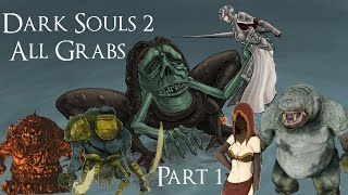 Dark Souls  Sotfs Dual Swords Build