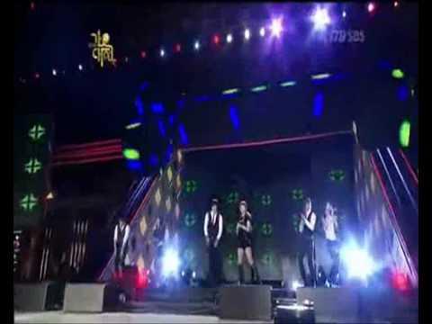 [FMV] SNSD&2PM CABI   Dance vers