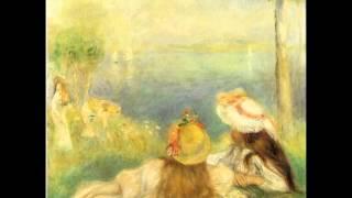 Debussy - Fantaisie pour Piano & Orchestre - Andrè Gallo