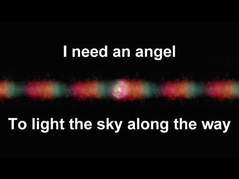 Vanze & Reunify - Angel (feat. Parker Polhill & Bibiane Z) Lyrical Video