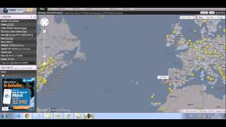 Lan Peru Flight 2707 From Madrid Barajas Spain To Lima Jorge Chavez Boeing 767