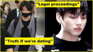 """Baixar BTS Jungkook Caught """"Dating THIS ARMY""""? BigHit Will Not Tolerate (Legal Action)"""