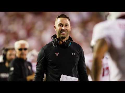 Trojan Football Update - USC lands Kliff Kingsbury