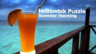 Mozambik Puzzle - Summer morning