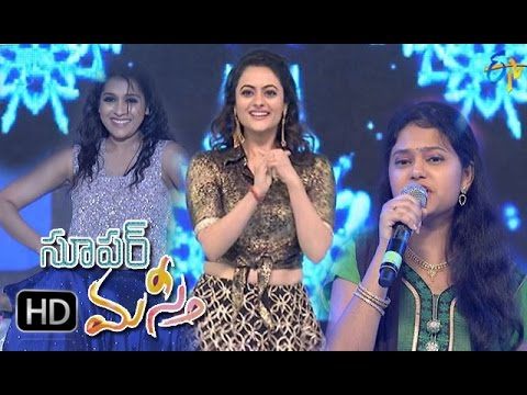Super Masti | 9th April 2017 | Guntur | Full Episode | ETV Telugu