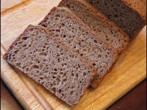 Чёрный хлеб с красной рыбой полезно или нет