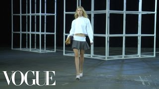 Alexander Wang Spring 2014 Ready To Wear – Fashion Show – Style.com