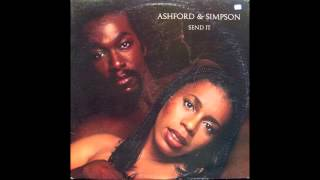 ASHFORD & SIMPSON - Don