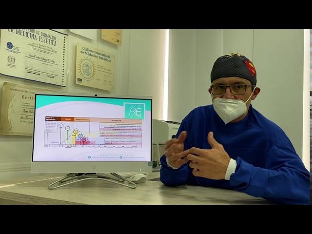 Como mejorar nuestra inmunidad para enfrentarnos a infecciones en tiempos de Pandemia