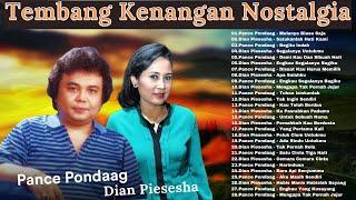 Download lagu Pance Pondaag & Dian Piesesha (Full Album) - Lagu Lawas Penuh Kenangan 80an - 90an Terpopuler