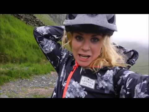 Dangerous Weather Change in the Lake District (MTB trip): Be Prepared!