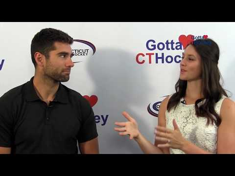 Hockey Pro Interview: Tommy Cross, AHL Providence & NHL Boston Bruins
