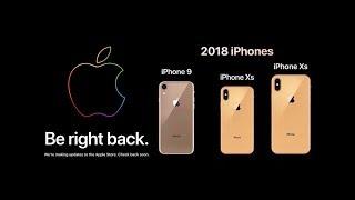 تعليقًا على #مؤتمر_آبل ونصيحة قبل شراء هاتف آيفون iPhone XS الجديد