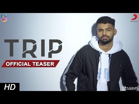 Trip Official Song | TEASER | Badal | BeingU Music | Releasing on 20th April 2018