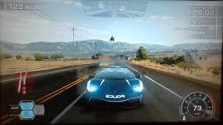 Need for Speed: Hot Pursuit - SCPD - Zero Tolerance [Interceptor]