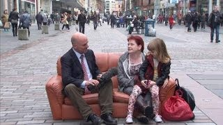 Scotland Couch Trip Reveals Voters