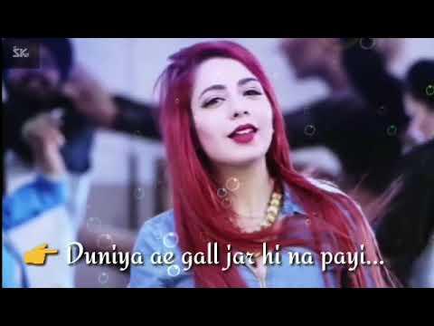 pyar awara panchi eh 😘 whatsup status