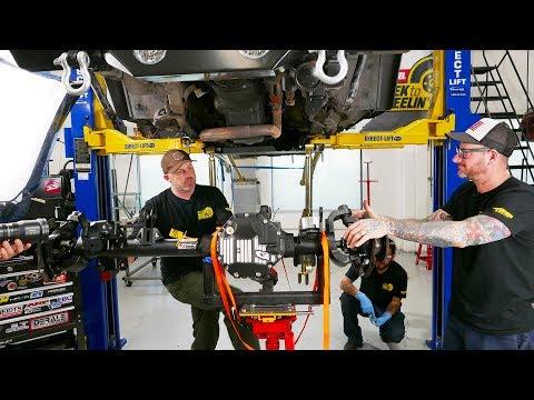 Week to Wheelin' 2018 – '97 Jeep TJ  | Day 3