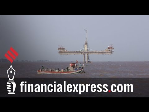National Waterway 1, Linking Haldia to Allahabad, Likely To Be Ready By 2018