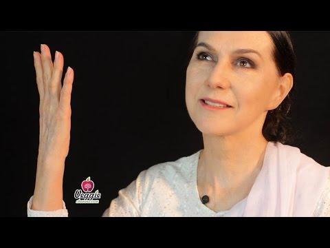 Sharon Gannon - Why a yogi should be vegan