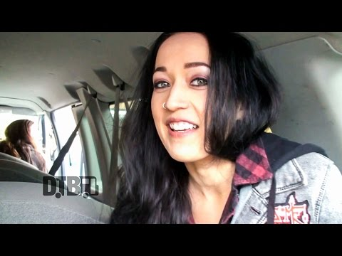 Abnormality - BUS INVADERS Ep. 1039