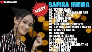 Download lagu Safira Inema Terbaru 2020 [FULL ALLBUM] DJ Remix Slow  Bass Tik Tok & Hits Single Tepung Kanji