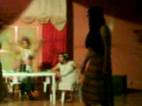 PAMANTASAN NG CABUYAO- 4-BSED,STAGE PLAY(OCT 24, 2008)PART2
