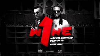 One Wine | Machel Montano & Sean Paul ft. Major Lazer | Soca 2015 thumbnail