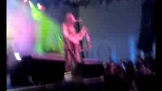 Rafael Bittencourt - The Voice Commanding You