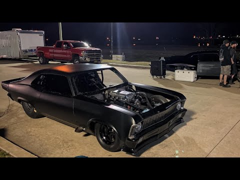 New Street Outlaws Show – Street Race Talk Episode 186
