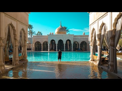 Palais Namaskar | Morocco | The Palace Of Dreams | Luxury