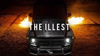 """The Illest"" - Freestyle Hip Hop Beat 