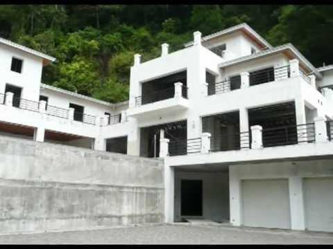 Boquete Mansion Foreclosure