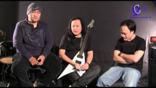 MUSIC FACTORY - CROSS BAND ( BAHKAN & JAGA LANGKAHKU ) (  http://qctv.tv
