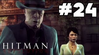 Hitman: Absolution - Walkthrough (Part 24) - Mission: Blackwater Park