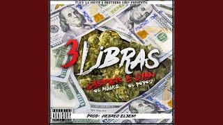 3 Libras (feat. Casper)