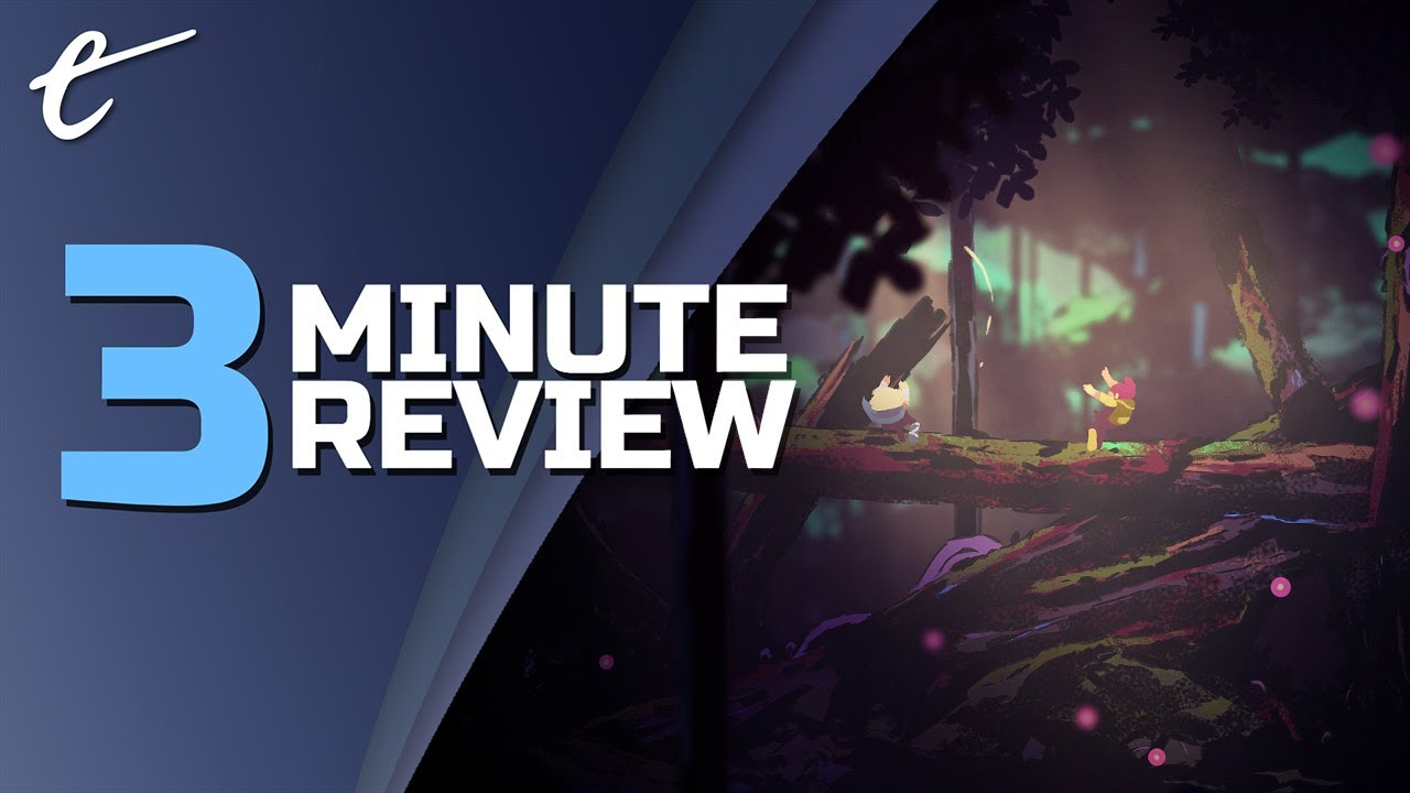 Voyage   Review in 3 Minutes (Video Game Video Review)