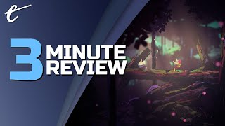 Voyage | Review in 3 Minutes (Video Game Video Review)
