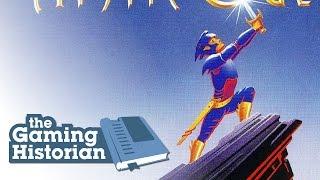 Final Fantasy Mystic Quest (SNES) - Gaming Historian