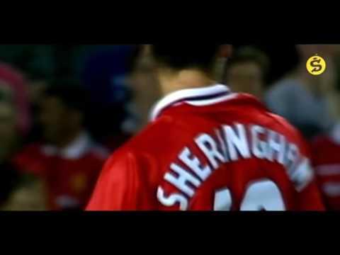 FINAL UCL 1999  Manchester United 2 vs 1 Bayern Munich 26 May 1999