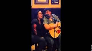 Ryan Guidry feat. Emily Glazener Jan 2015